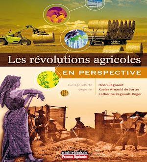 Téléchargez le livre :  Les révolutions agricoles en perspective