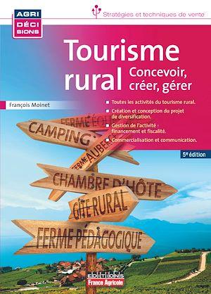 Téléchargez le livre :  Tourisme rural
