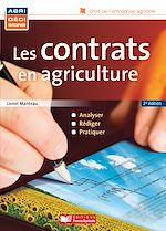 Télécharger cet ebook : Les contrats en agriculture