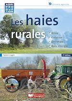 Télécharger le livre :  Les haies rurales - 2e édition