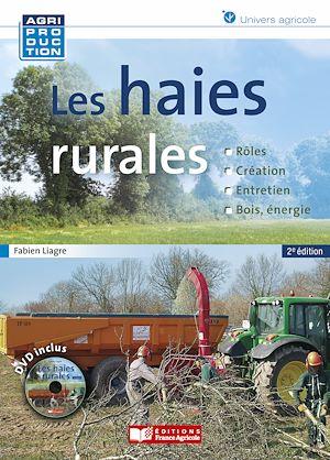Téléchargez le livre :  Les haies rurales - 2e édition