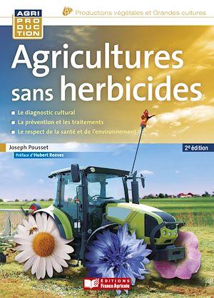 Téléchargez le livre :  Agricultures sans herbicides