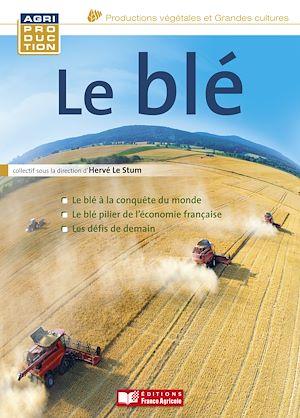 Téléchargez le livre :  Le blé