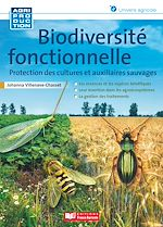 Télécharger le livre :  Biodiversité fonctionnelle