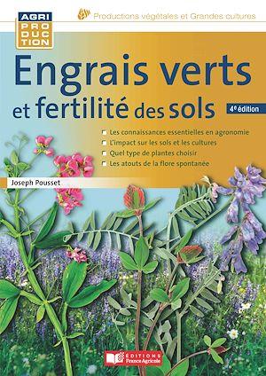 Téléchargez le livre :  Engrais verts et fertilité des sols - 4e édition