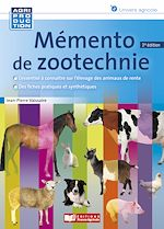 Télécharger le livre :  Mémento de zootechnie - 2e édition