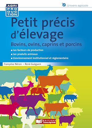 Téléchargez le livre :  Petit précis d'élevage