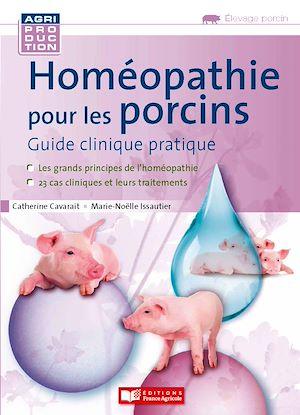Téléchargez le livre :  Homéopathie pour les porcins