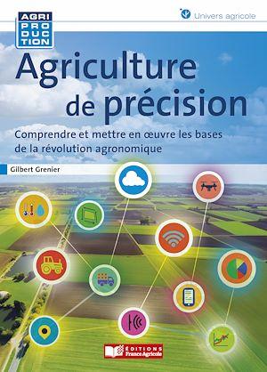 Téléchargez le livre :  Agriculture de précision
