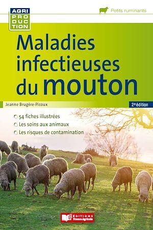 Téléchargez le livre :  Maladies infectieuses du mouton - 2e édition