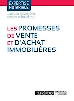 Télécharger le livre :  Les promesses de vente et d'achat immobilières