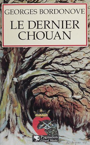 Téléchargez le livre :  Le Dernier Chouan