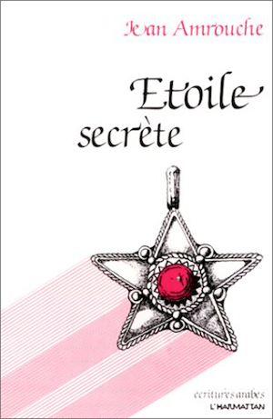 Téléchargez le livre :  Etoile secrète