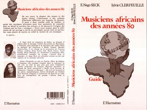Téléchargez le livre :  Musiciens africains des années 80