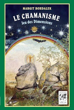 Téléchargez le livre :  Le chamanisme : Jeu des Dimensions