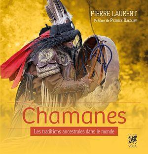 Téléchargez le livre :  Chamanes