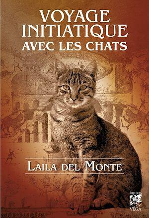 Téléchargez le livre :  Voyage initiatique avec les chats