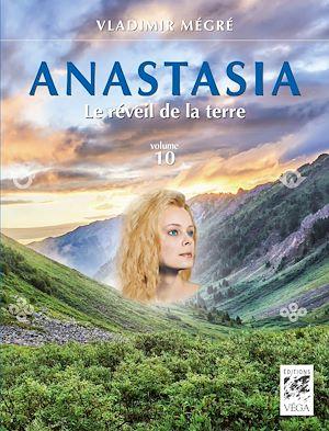 Téléchargez le livre :  Anastasia 10