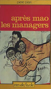 Télécharger le livre : Après Mao, les managers