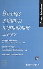 Télécharger le livre :  Échanges et finance internationale : les enjeux