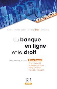 Télécharger le livre : La banque en ligne et le droit