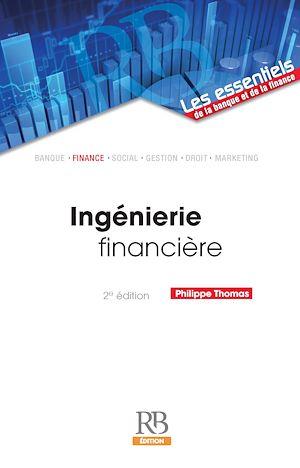 Téléchargez le livre :  Ingénierie financière