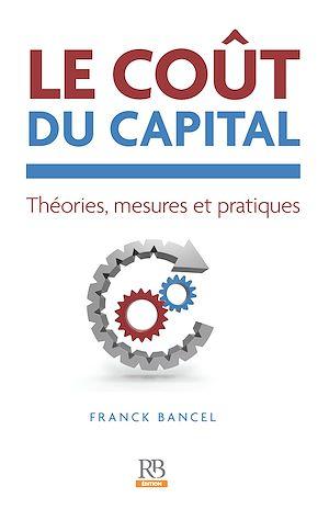 Téléchargez le livre :  Le coût du capital