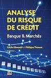 Téléchargez le livre numérique:  Analyse du risque de crédit