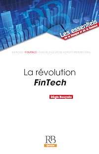Télécharger le livre : La révolution FinTech