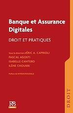 Télécharger le livre :  Banque et Assurance Digitales