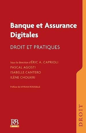 Téléchargez le livre :  Banque et Assurance Digitales