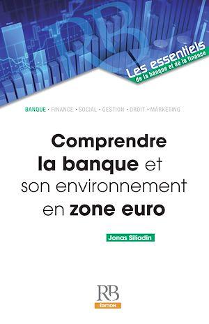 Téléchargez le livre :  Comprendre la banque et son environnement en zone euro