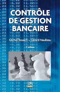Télécharger le livre : Contrôle de gestion bancaire