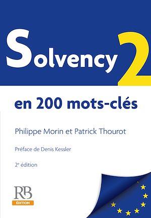 Téléchargez le livre :  Solvency 2 en 200 mots-clés - 2e édition