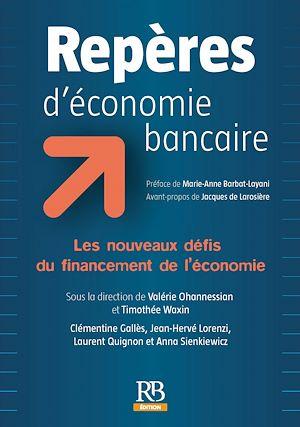 Téléchargez le livre :  Repères d'économie bancaire