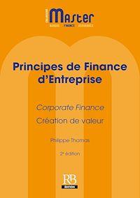 Télécharger le livre : Principes de Finance d'Entreprise