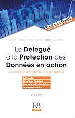 Télécharger le livre :  Le Délégué à la protection des données (DPO)
