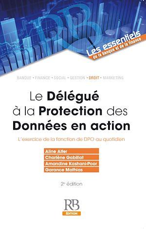 Téléchargez le livre :  Le Délégué à la protection des données (DPO)