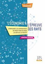 Télécharger le livre :  L'économie à l'épreuve des faits