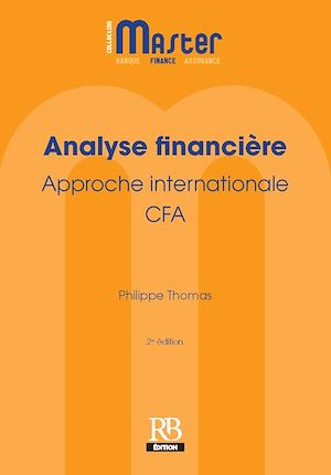 Téléchargez le livre :  Analyse financière - 2e édition