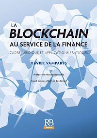 Télécharger le livre : La blockchain au service de la finance