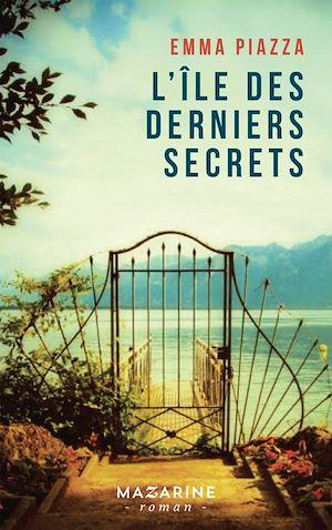 Téléchargez le livre :  L'ile des derniers secrets