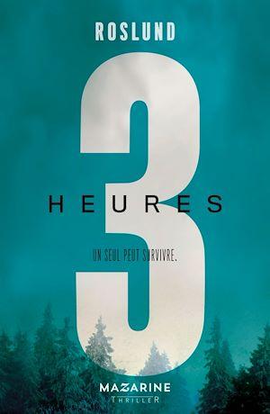 Téléchargez le livre :  Trois heures