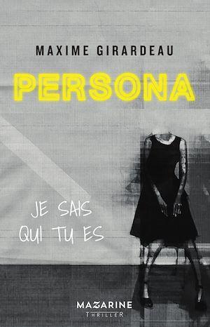 Téléchargez le livre :  Persona