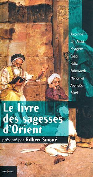 Téléchargez le livre :  Le Livre des Sagesses d'Orient