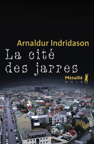 Téléchargez le livre :  La Cité des jarres