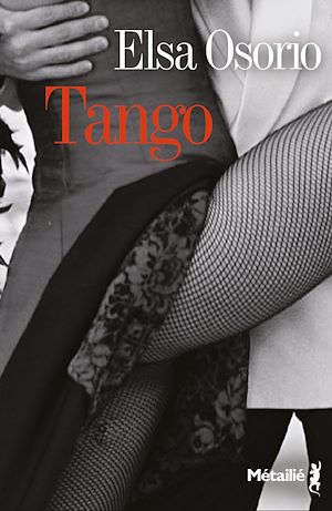 Téléchargez le livre :  Tango