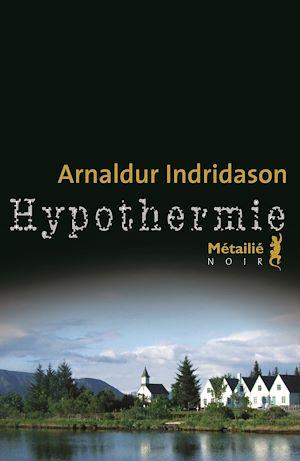 Téléchargez le livre :  Hypothermie