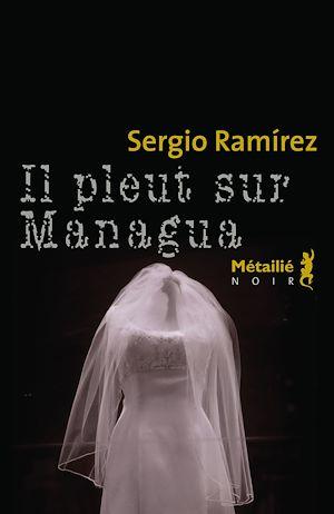 Téléchargez le livre :  Il pleut sur Managua