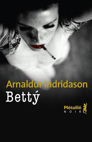 Téléchargez le livre :  Bettý